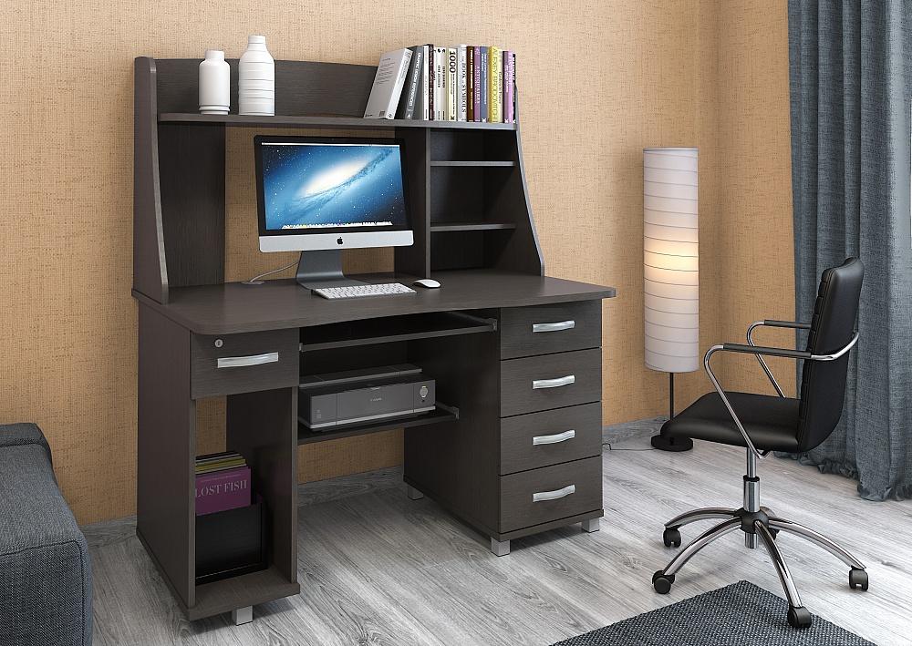 компьютерные столы большие фото