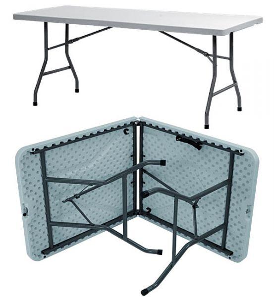 Удобство складного стола