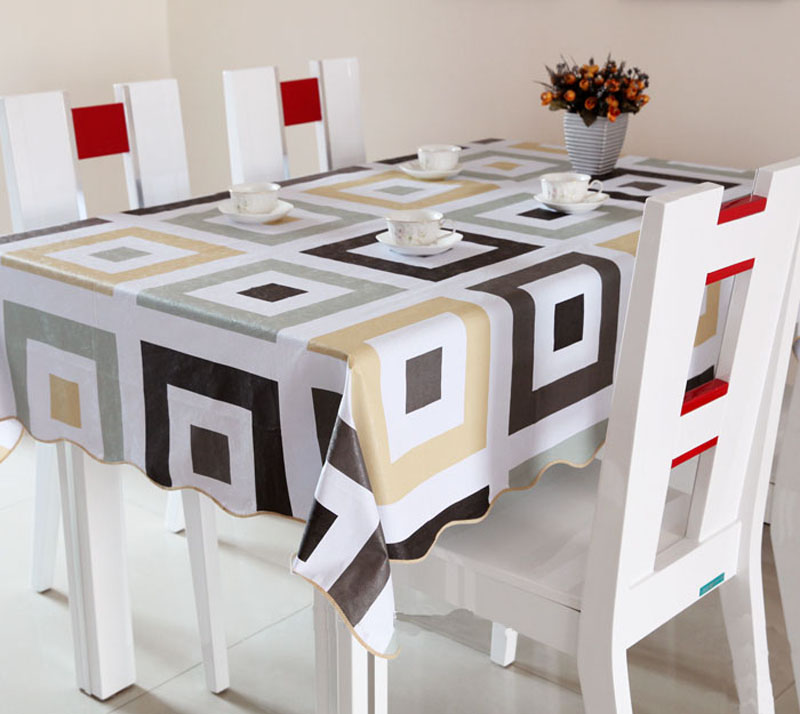 Клеенки для стола на кухню, советы по выбору