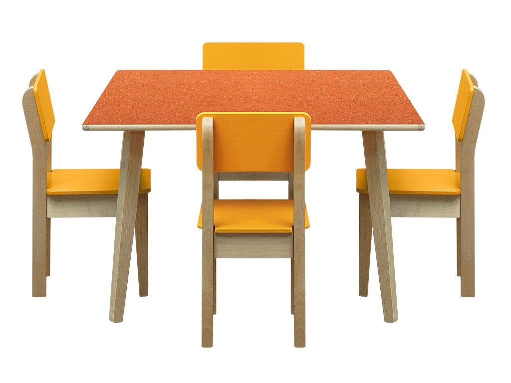 Каким может быть по высоте стол