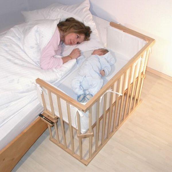 5 советов по выбору кроватки для малыша