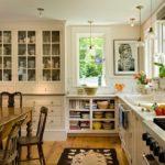 Кухня по фен — шуй: правила оформления