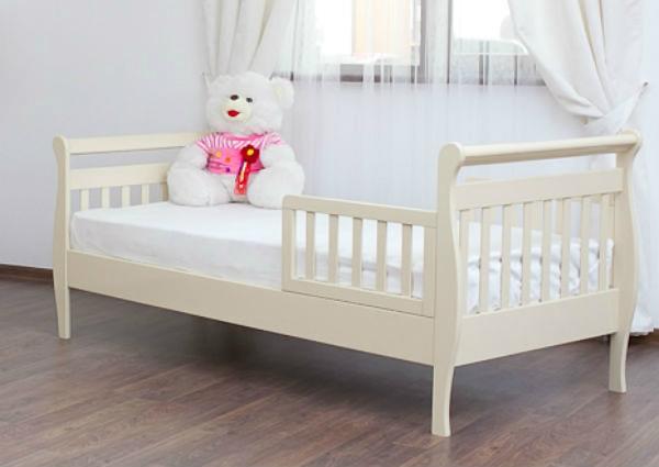 Как выбрать кровать для дошкольника