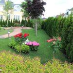Планировка сада: поэтапная инструкция