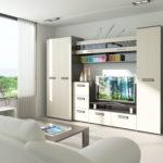 Корпусная мебель: функциональность и уют