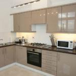 Встроенная мебель для кухни: основные плюсы