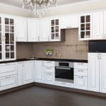 Как правильно выбирать кухонный гарнитур