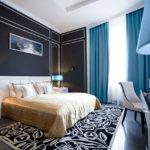 На что следует обращать внимание при выборе мебели для отеля