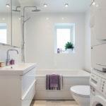 Дизайн ванной комнаты: советы дизайнеров