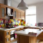 Цветовые решения в интерьере,12 примеров одного дизайн-проекта