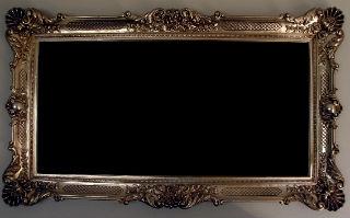 Настенные зеркала — тонкий вкус декора