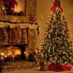 Как украсить дом на Новый год — энтузиазм приветствуется!