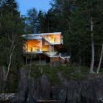 Выбираем дом своей мечты: 10 потрясающих домов уозера