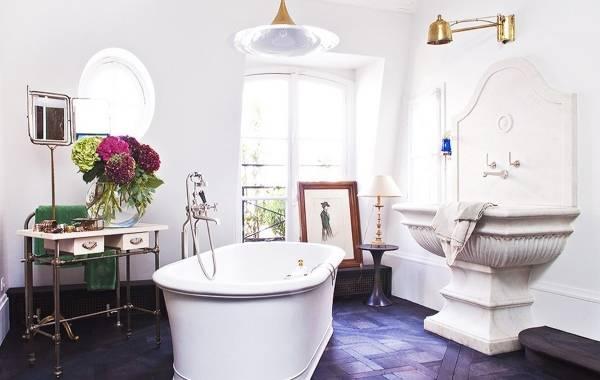 Идеи домашнего декора вразных стилях