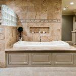 Дизайн ванной комнаты: идеи, советы ифото