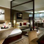 Стильные квартиры студии (40 фото интерьеров)