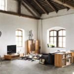 Создание уютных зон вбольших комнатах