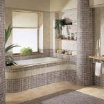 Интерьер ванной (57 фото): многообразие стилей