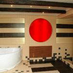 Ванная в восточном стиле (39 фото) — оригинальное решение