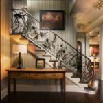 Красивые лестницы навторой этаж вчастном доме— фото обзор
