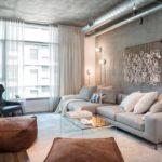Как расставить мебель взале: идеи планировки + фото гостиных доипосле