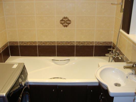 Ванная комната в хрущевке (48 фото): вам только кажется, что она маленькая