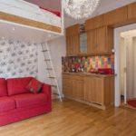 17 лучших дизайнов маленьких квартир