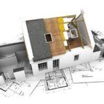 Дизайн частного дома своими руками: проектируем дом
