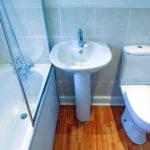 Дизайн ванной комнаты 3 кв м (45 фото): особенности интерьера