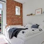 Несколько вариантов оформления интерьера спальни