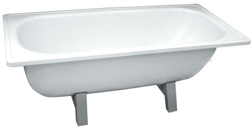 Вес стальной ванны: на что он влияет?