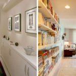 Как оформить небольшой коридор вдоме: 7 способов + 45 фото