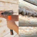 Внутренняя отделка деревянного дома: технические особенности