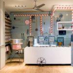 Дизайн кафе: фото грамотных инаграждённых интерьеров