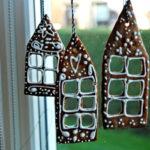 Новогодний декор дома или украшение квартиры к Новому году!