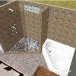Планировка ванной комнаты (54 фото) — поиск оптимального варианта