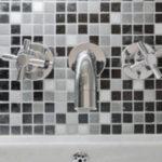 Мозаика для ванной (45 фото): очень красиво и практично