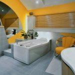 Ванная комната в частном доме (42 фото): что нужно знать владельцу