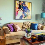 Стили дизайна интерьера— 33 фото красивых примеров