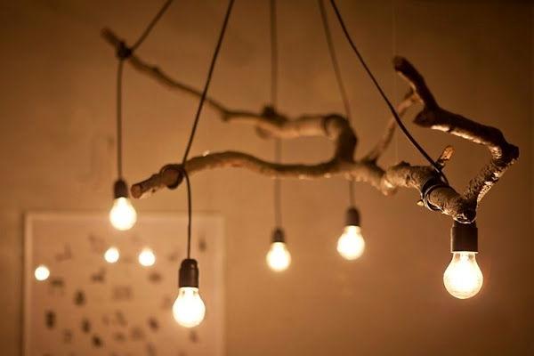 Изготовление лампы своими руками фото 289