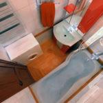 Ремонт в маленькой ванной: советы и подсказки