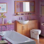 Евроремонт ванной комнаты (54 фото): обновляем интерьер по евростандартам
