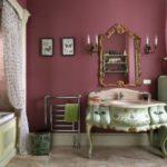 Красивые ванные комнаты— 30 фото дизайна интерьера