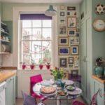 Как украсить кухню: оригинальные идеи декора сфото