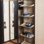 Обувница вприхожую— незаменимый иэргономичный предмет интерьера на42 фото