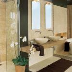 Варианты ремонта ванной комнаты (60 фото) – капитальный или косметический?