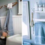 Декор вванной комнате— 36 фото синтересными идеями