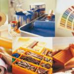 Отделочные материалы для ванной комнаты: подбираем подходящий вариант