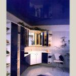 Какой потолок сделать в ванной (42 фото): современные материалы