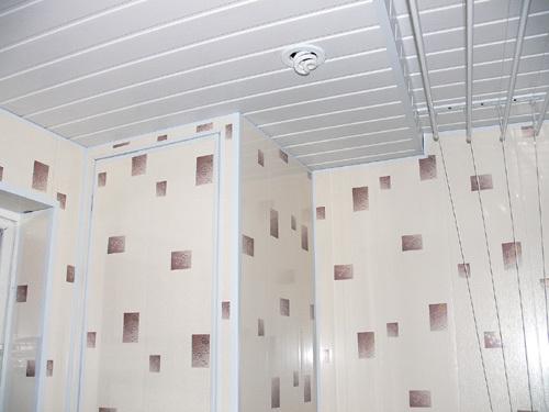 Пластик для ванной комнаты (44 фото): рекомендации по отделке санузла панелями